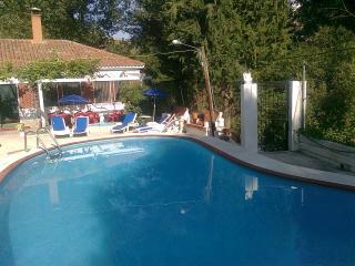 Detached villa has a private pool 3 bedrooms 3 bad - Jorquera vacation rentals