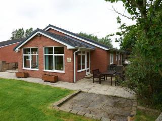 Swans Rest holiday cottages - Quail cottage - Poulton Le Fylde vacation rentals