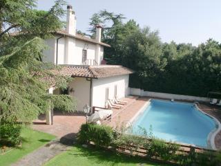 Villa La Pieve - Montaione - Gambassi Terme vacation rentals