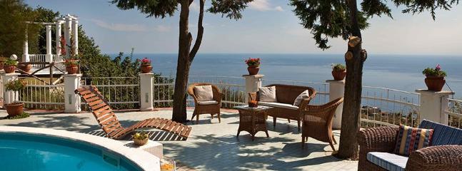 6 bedroom Villa in Sant  Agata, Costa Sorrentina, Amalfi Coast, Italy : ref - Image 1 - Biella - rentals