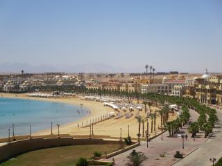 El Andalous - Hurghada vacation rentals