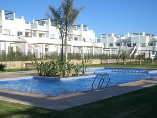 Condado de Alhama Jardine 10 apartment - Alhama de Murcia vacation rentals