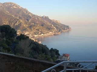Cozy House with Deck and A/C - Ravello vacation rentals