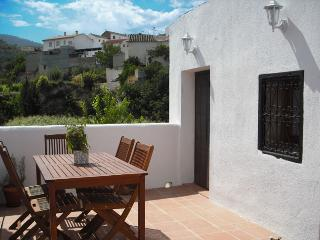 Comfortable House with Television and Microwave - Albunuelas vacation rentals