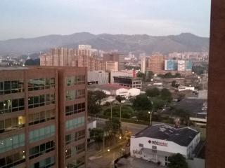 Bedroom for rent in 2 bedroom apartment - Medellin vacation rentals