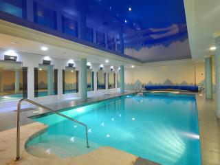 3 Bedroom Apt. in the Exclusive Bellagio Complex - Benalmadena vacation rentals
