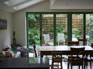 Sumptuous 4 bedrooms house in Hammersmith - London vacation rentals