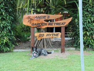 Angie's Garden Retreat - Hervey Bay vacation rentals