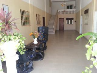 # 2 Senegambia area Aprt # 2 one double size bed - Kerr Serign vacation rentals