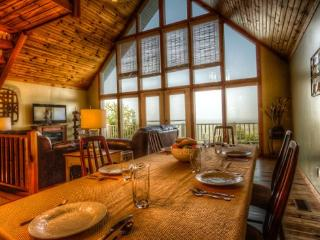 The Cloud Lodge - long range mountain views! - Blue Ridge vacation rentals