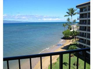 Hololani B-604 2 Bedroom / 2 Bathroom - Lahaina vacation rentals