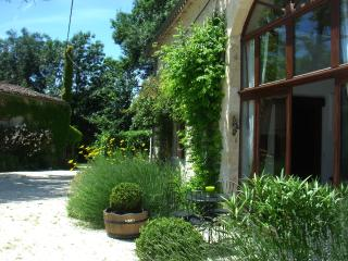Lovely Gite with Internet Access and Satellite Or Cable TV - Dieulivol vacation rentals