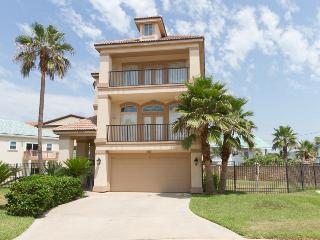You are King of the world in this luxury 3 bedroom - South Padre Island vacation rentals