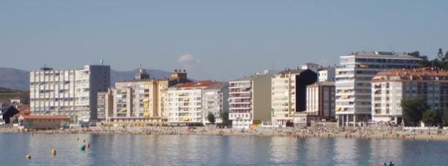 Flat in Playa de Compostela, Vilagarcia de Arousa - Vilagarcia de Arousa vacation rentals