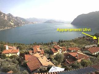 ULIVI- Lago d'Iseo-Riva di Solto,Christo,Montisola - Riva di Solto vacation rentals