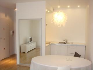 Cozy 1 bedroom Ustka Condo with Internet Access - Ustka vacation rentals