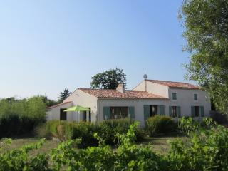 Beautiful Farmhouse Barn with Internet Access and Satellite Or Cable TV - Mauzac vacation rentals