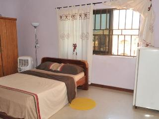 Romantic 1 bedroom Accra House with Internet Access - Accra vacation rentals