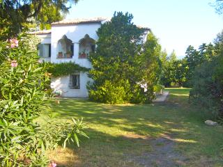 GROUPS in Agriturismo: up to 7 self apartments between mounts/sea (max 20/25 p.) - Tocco da Casauria vacation rentals