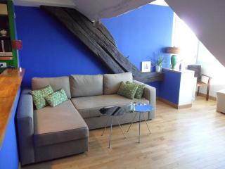 Appartement de caractère Rouen - Rouen vacation rentals