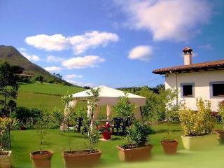 Nice 2 bedroom Farmhouse Barn in Ribadesella - Ribadesella vacation rentals