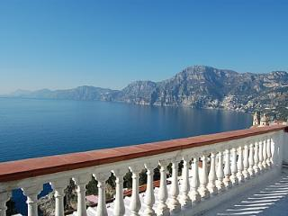 Charming 1 bedroom House in Praiano - Praiano vacation rentals