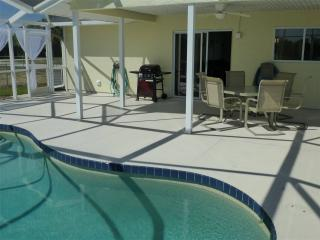Beautiful  Contemporary House - Port Charlotte vacation rentals