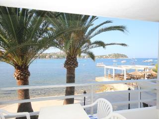 South facing, sea front, 1 bd - Santa Ponsa vacation rentals
