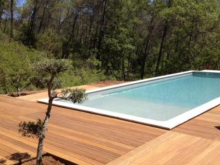 Nice Gite with Internet Access and Shared Outdoor Pool - Lorgues vacation rentals