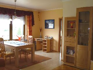 Cozy 1 bedroom Oberscheidweiler Apartment with Internet Access - Oberscheidweiler vacation rentals