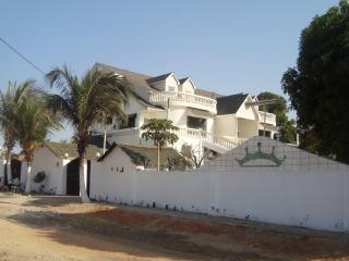 # 6 Senegambia area,in Kerr Serign.one bedroom - Kerr Serign vacation rentals