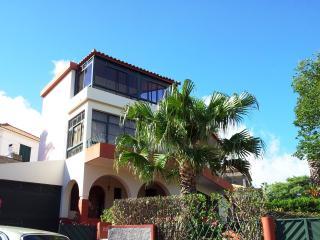 Villa with great views-Funchal - Sao Martinho vacation rentals