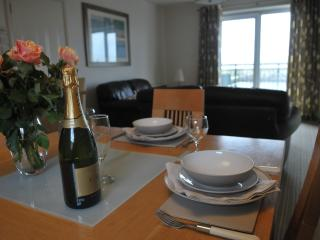 The Town House. City Centre. Mersey views. - Liverpool vacation rentals