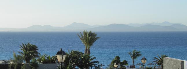 Perfect 4 bedroom Villa in Playa Blanca - Playa Blanca vacation rentals