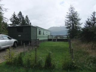 Nice 3 bedroom Taynuilt Caravan/mobile home with Kettle - Taynuilt vacation rentals