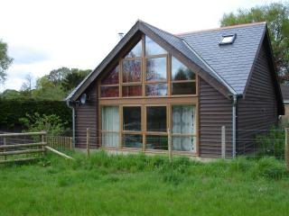 Romantic 1 bedroom New Forest Barn with Internet Access - New Forest vacation rentals