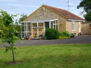 1 bedroom Cottage with Internet Access in South Petherton - South Petherton vacation rentals