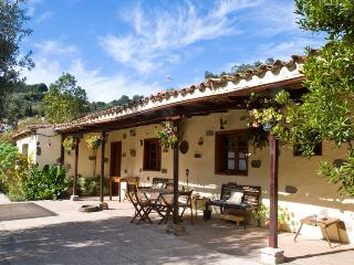 wonderful house in the mountain 15k from the coast - Villa de Moya vacation rentals