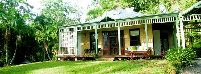 Nice Cottage with Internet Access and Dishwasher - Upper Orara vacation rentals