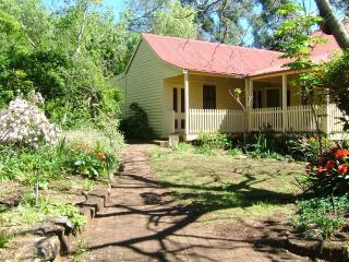 Hermitage Cottage - Kurrajong vacation rentals