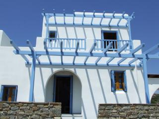 Plaka Beach villa - Naxos City vacation rentals