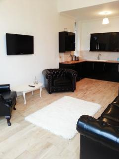 Shore Living Service Apartment - Kingston-upon-Hull vacation rentals