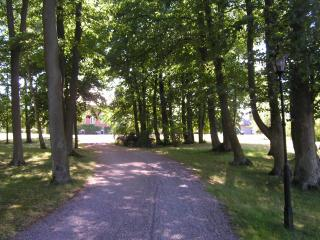 Nice B&B with Internet Access and Dishwasher - Landskrona vacation rentals