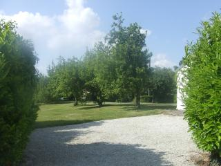 Bright House in Plonevez-du-Faou with Iron, sleeps 5 - Plonevez-du-Faou vacation rentals