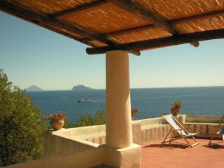 Villa Bellavista Lingua Salina - Salina vacation rentals