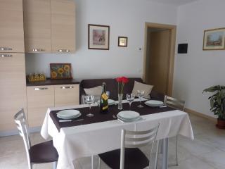 Dervio lago Como Casa Giuliana - Dervio vacation rentals