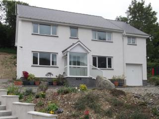 Spacious 5 bedroom Aberystwyth House with Internet Access - Aberystwyth vacation rentals