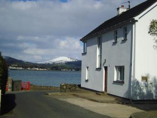 Carlingford Self Catering House Omeath - Omeath vacation rentals