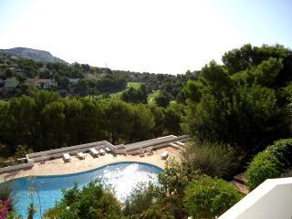 Altea, Don Cayo, 2-4 persons, on the golf course - Altea la Vella vacation rentals