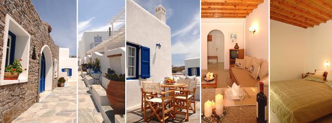 1 bedroom Resort with Internet Access in Ornos - Ornos vacation rentals